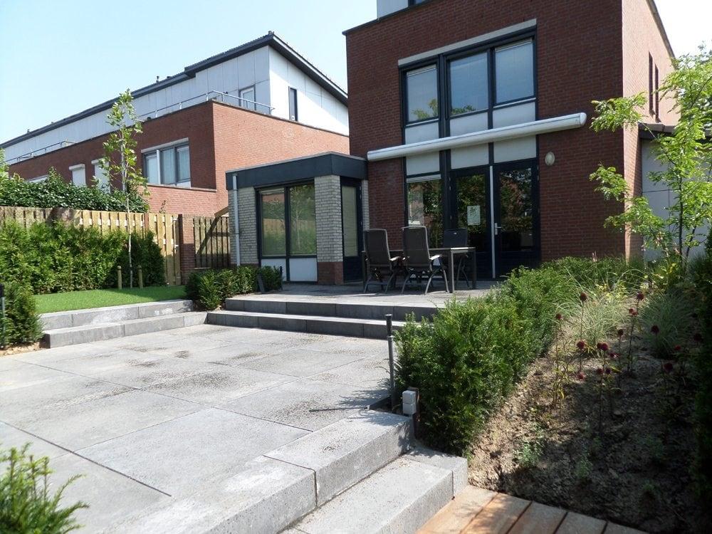 Ideeën voor een kindvriendelijke tuin de kids