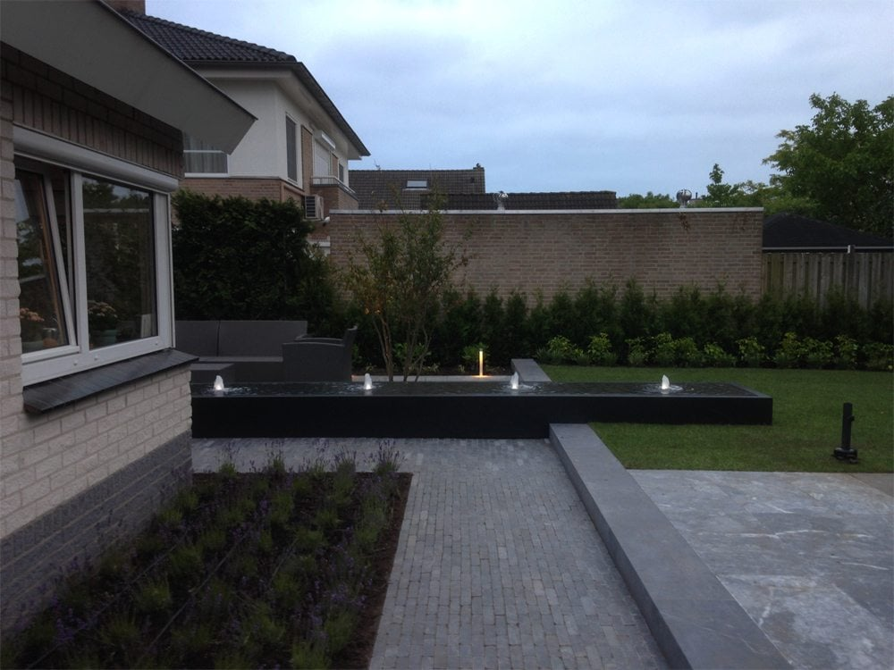 Den Bosch - tuinontwerp, tuinadvies en tuinaanleg