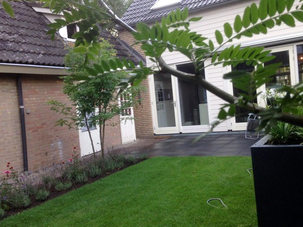 Tuinontwerp, tuinadvies en tuinaanleg in Goirle