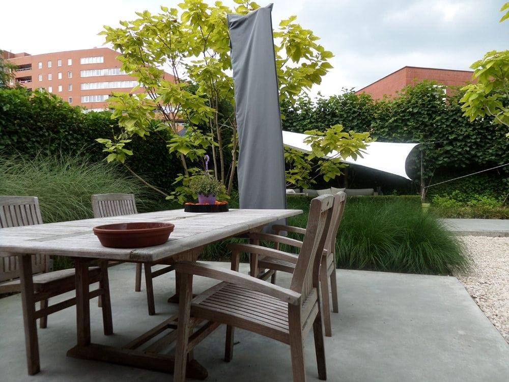 Tuinontwerp, tuinadvies en tuinaanleg in 's-Hertogenbosch