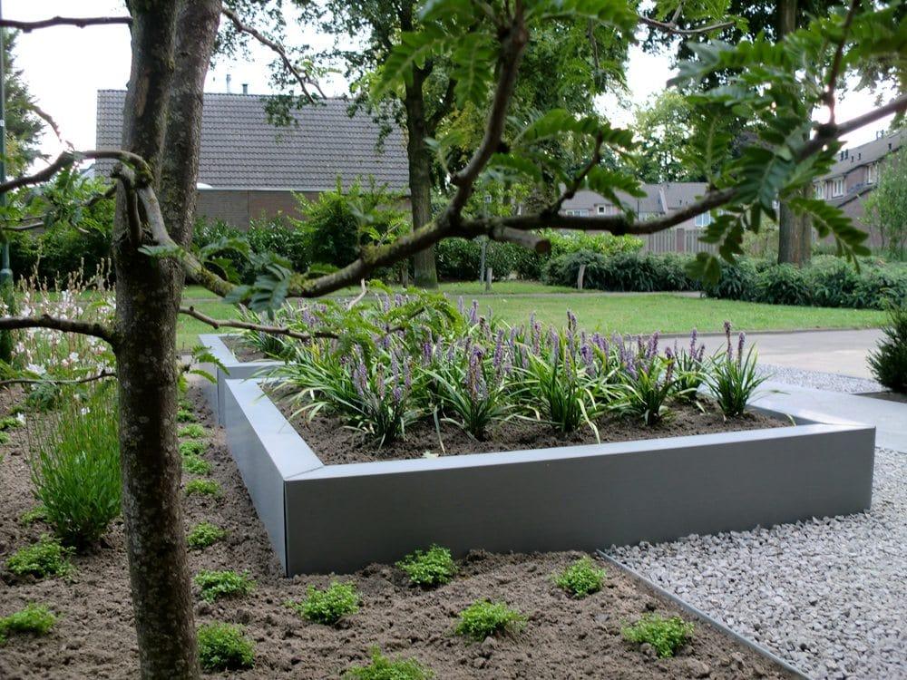Tuinontwerp, tuinadvies en tuinaanleg in Sint-Michielsgestel