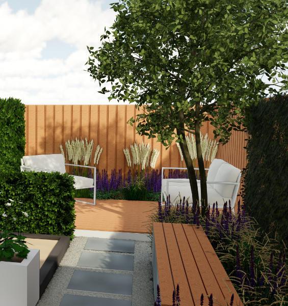 Nieuwe tuin ontwerpen? Vraag een offerte aan!